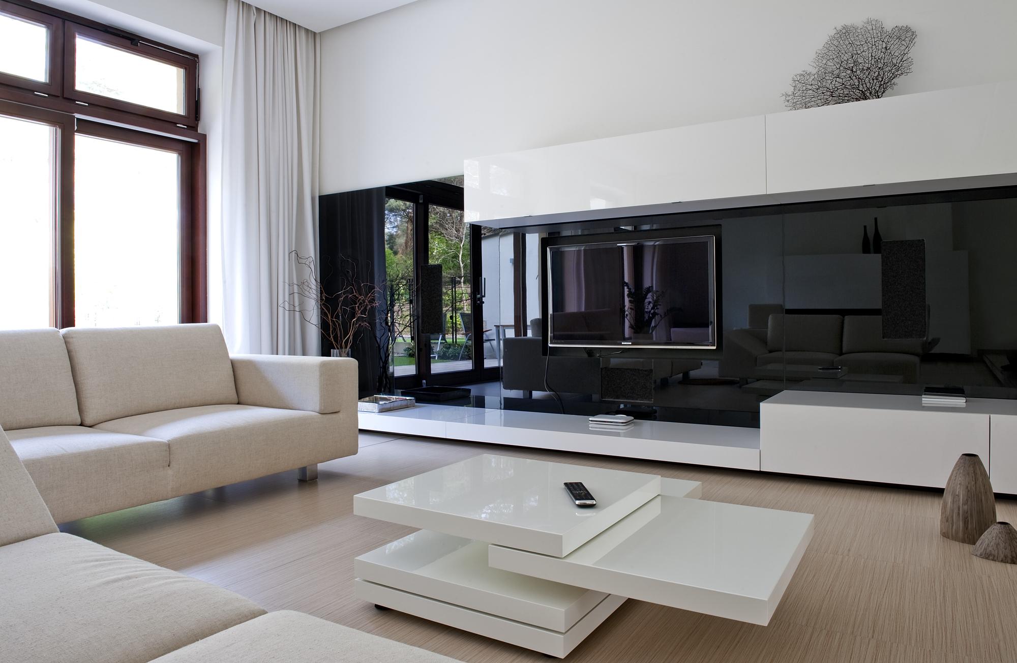 biały dom – BartekSobiecki design scenografia architektura   -> Kuchnia Gazowa Eka